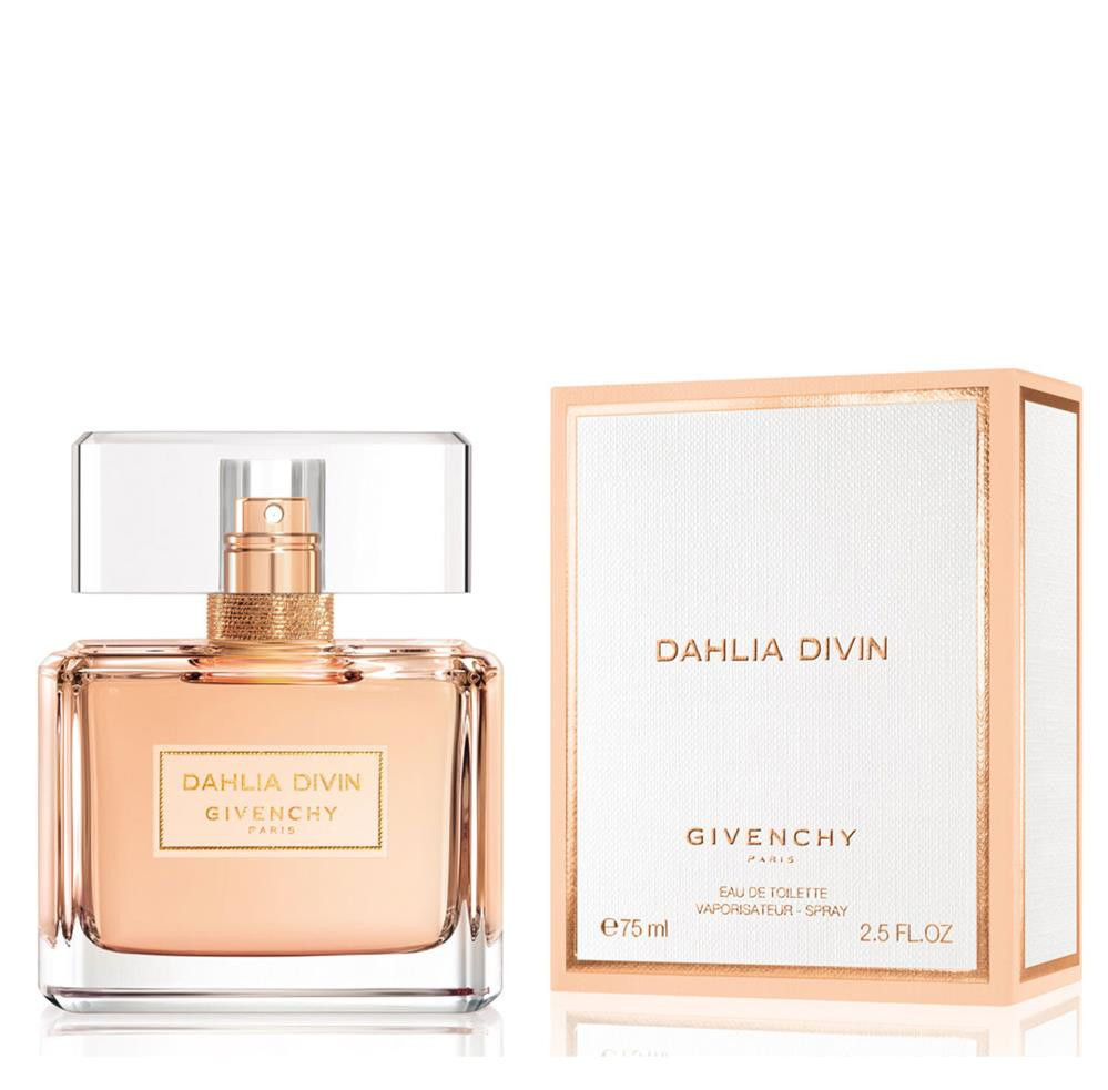 Givenchy Dahlia Divin edt 15ml