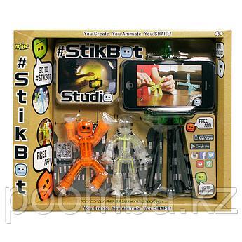 Студия Stikbot Studio