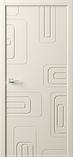 Межкомнатные двери из ПВХ модель Италия11, фото 4