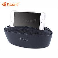 Портативная Bluetooth колонка подставка