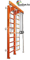 Деревянная шведская стенка Kampfer Wooden Ladder Wall