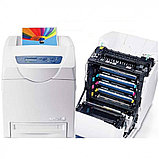 ПРИНТЕР XEROX PRINTER COLOR 6280N, фото 2