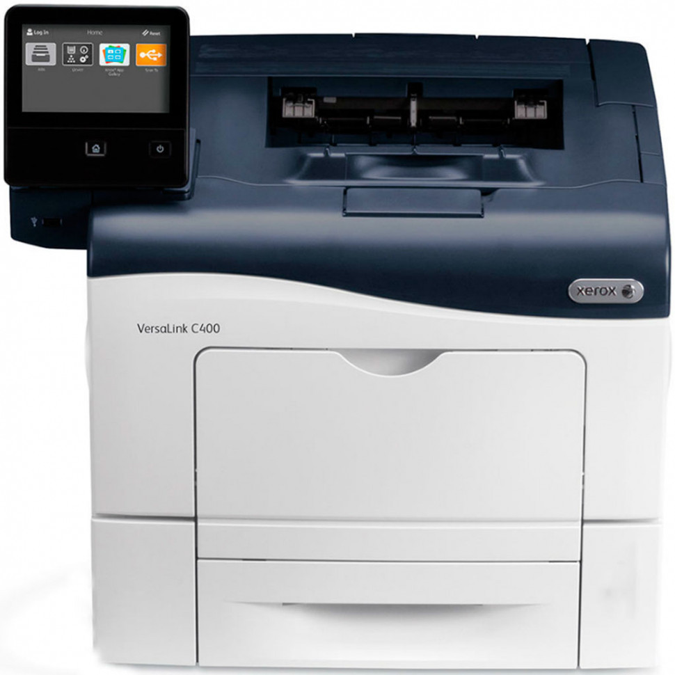 ПРИНТЕР XEROX PRINTER COLOR C400DN VERSALINK