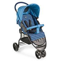 Детская прогулочная коляска Happy Baby Ultima (Marine), фото 1