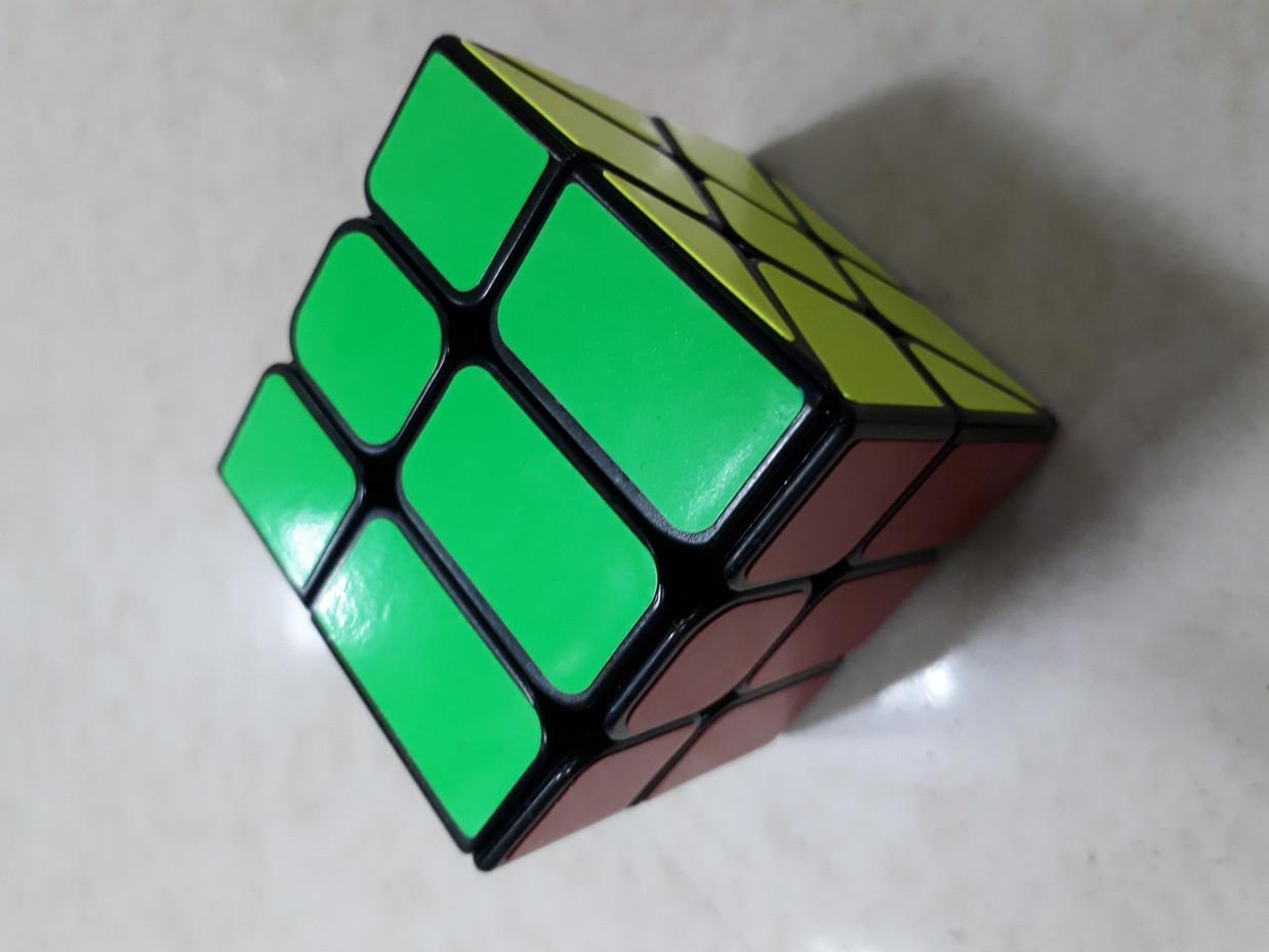 Кубик Рубика Hot Wheels - фото 3