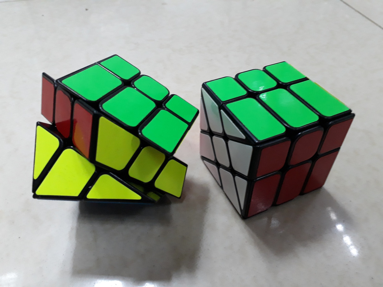 Кубик Рубика Hot Wheels - фото 4