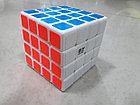 Кубик Рубика 4x4x4 Qiyi Cube в черном пластике, фото 6