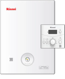 Газовые котлы Rinnai KTU