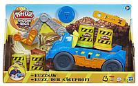 """Набор Play-Doh """"Весёлая пила"""", фото 1"""