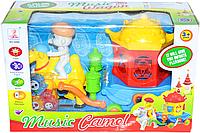5068 Музыкальная карета