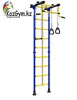 Шведская стенка РОМАНА Карусель Комета-2 ДСКМ-2-8.06.Г.490.01-111