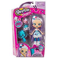 Shopkins 8 - Кукла Shoppies ФЕЯ ФРИЯ
