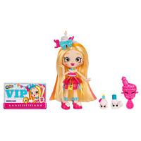 Shopkins 8 - Кукла Shoppies МИКАЭЛА