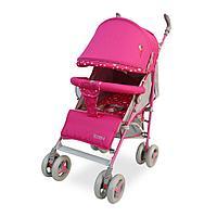 Детская прогулочная коляска Alis Kimi (розовый)