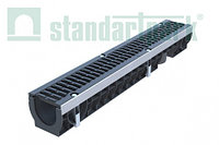 Канал Standartpark 80234 лоток PolyMax Drive ЛВ-10.16.12 - ПП с РВ щель ВЧ к. D