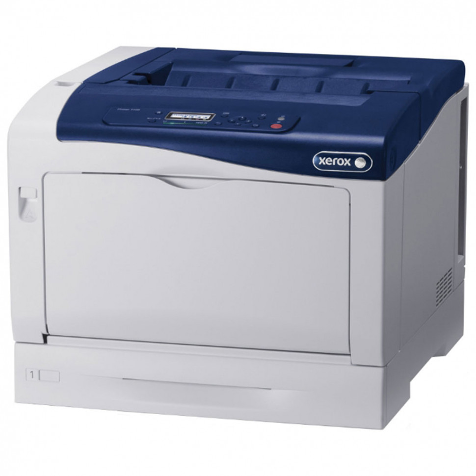 ПРИНТЕР XEROX PRINTER COLOR PHASER 7100N