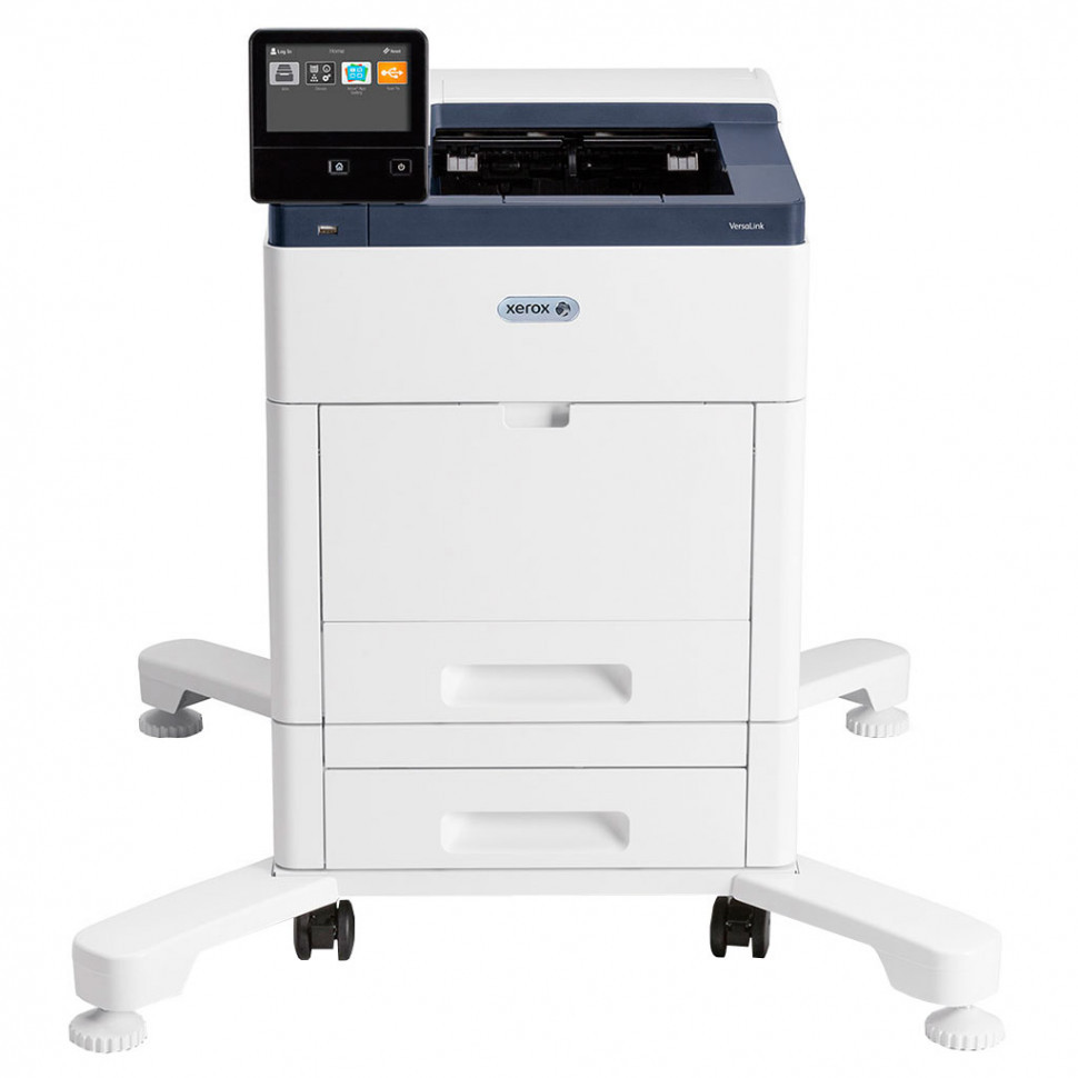 ПРИНТЕР XEROX PRINTER COLOR C600DN VERSALINK