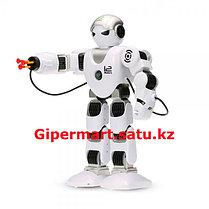 Робот р/у Alpha Robot smart strike force 12 modern , фото 3