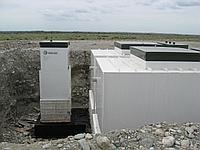 Шефмонтаж и пуско-наладочные работы локальных очистных сооружений и станций биологической очистки