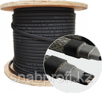 Саморегулирующийся кабель SRL(с оплеткой)