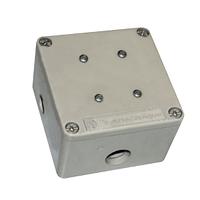 Пассивная коробка разветвления - 3 винтовых зажима