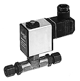 Электромагнитный клапан DUNGS MV 502 218974