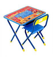 Набор мебели Дэми Король Лев синий , фото 1