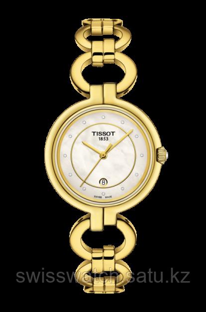 Наручные часы TISSOT T094.210.33.116.00