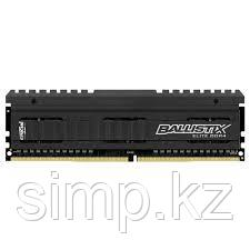 Оперативная память 8GB DDR4 3000 MHz Crucial Ballistix Elite PC4-24000 15-16-16 Unbuffered NON-ECC 1.35V 1024M