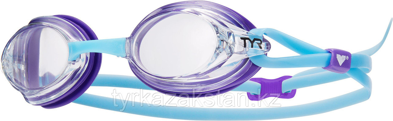 Очки для плавания TYR Velocity 105