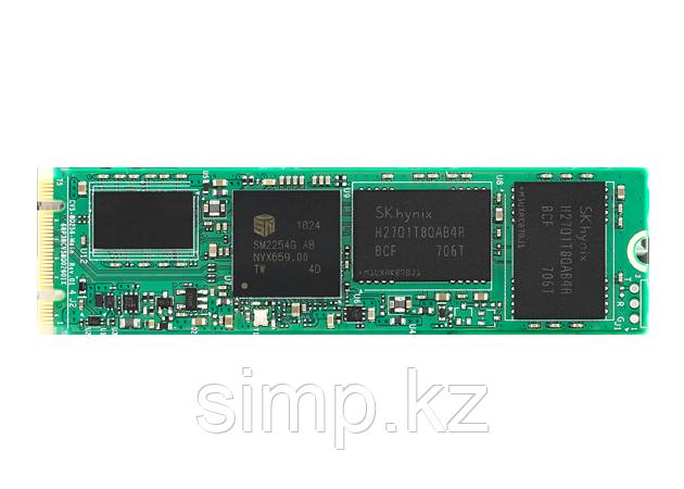 Твердотельный накопитель 128GB SSD Plextor S3 Серии, Форм-Фактор: M.2