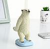 """Подставка для телефона """"Медведь"""""""
