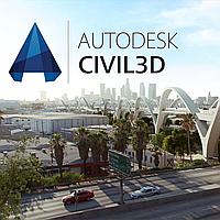 Топографо-геодезические в Autodesk Civil 3D, фото 1