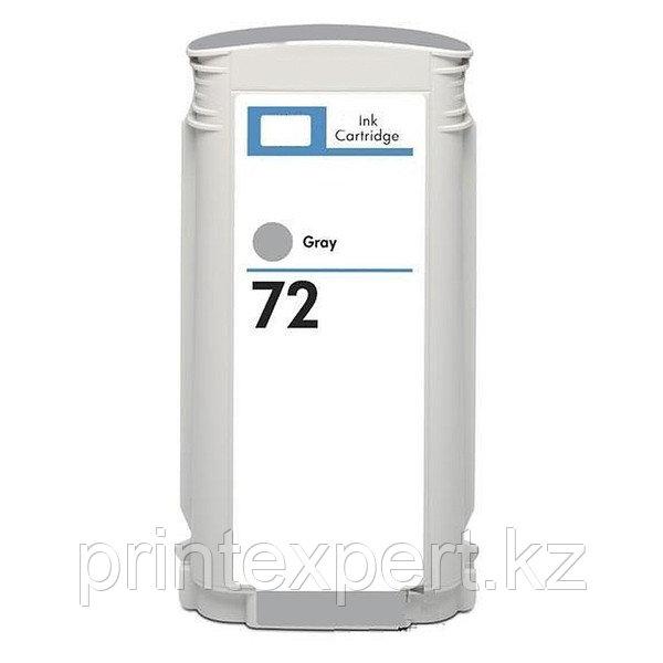 Картридж HP C9374A Gray №72, for DJ T610/T1100 130ml JET TEK