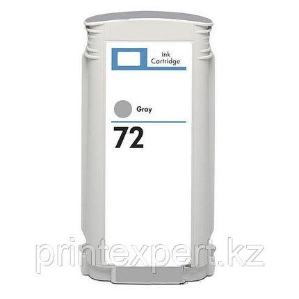 Картридж HP C9374A Gray №72, for DJ T610/T1100 130ml JET TEK, фото 2