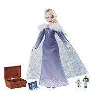 """Кукла """"Холодное сердце"""" - Эльза-хранительница традиций, фото 1"""