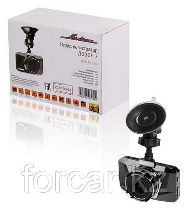 Видеорегистратор FHD 1080p ДОЗОР 3 AVR-FHD-03, фото 2