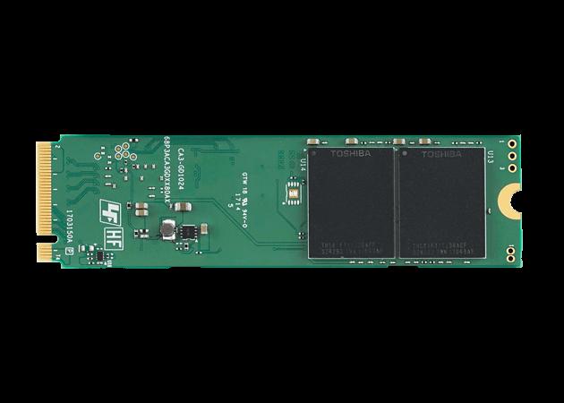 Твердотельный накопитель 256GB SSD Plextor Серии M9Pe Форм-фактор M.2 2280