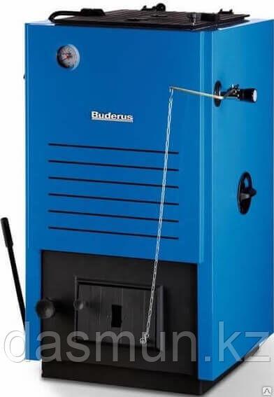 Котел твердотопливный  Buderus( Будерус)  Logano S- 111 -12