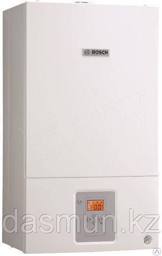 Газовый  настенный  котел BOSCH  Gaz 6000 W + ПОДАРОК!