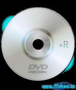 Диск DVD R