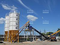Шнек для цемента ⌀273\9000 «SCUTTI»