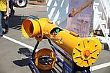Шнек для цемента ⌀273\10000 «SCUTTI», фото 3