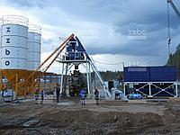 Шнек для цемента ⌀273\12000 «SCUTTI» , фото 1