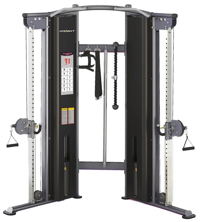 Кроссовер для функционального тренинга DA021