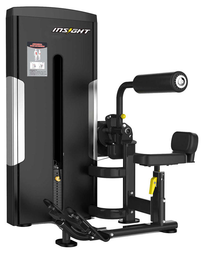 Тренажер для разгибания спины SA009