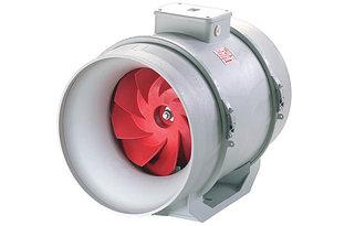 Реверсивные (приточно-вытяжные) осевые вентиляторы