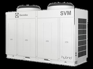 VRF-системы Electrolux SVM