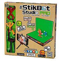 Игрушка Stikbot Анимационная студия со сценой, фото 1