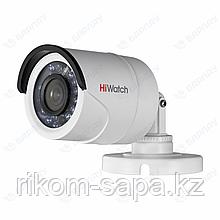 HD-TVI видеокамера HiWatch DS-T110